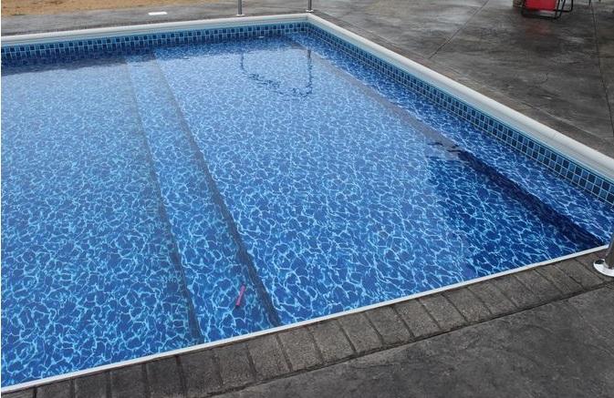 piscina em ribeirao orçamentos